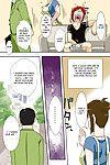 Freehand Tamashii Okazu wa Kyou mo, Tsuma no Botebara Noukou Sex _ragdoll