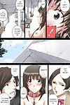 ACTIVA (SMAC) Roshutsu Otome Voice comic