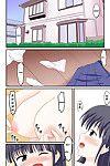Medium bodied (Amano Koori) Ore ga Bakunyuu Iinchou!? Kouhen - part 3