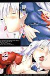 (C79) Kagitsuki (Stiel) Eirin to Kozukuri Now!! (Touhou Project) desudesu