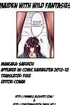 Saburou Maiden with Wild Fantasies 4Dawgz + FUKE