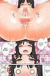 Wata 120 Percent (Menyoujan) Mio Onduty (K-ON!) 4dawgz + FUKE Decensored