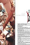 Various Vanquished Queens Visual Book (Queen\'s Blade) leecherboy