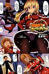 TakayaKi Kyuutenchokka no Holy Night - Abrupt Holy Night (COMIC Megastore 2009-02) YQII