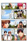 (C76) Saigado (Saigado) The Yuri & Friends Fullcolor 10 (King of Fighters) Ayane