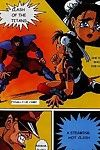 Isutoshi Clash of the Titans (Street Fighter) (incomplete)