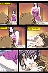 Submissive Mother - Chapter 1-6 - part 6