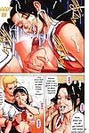 The Yuri & Friends Fullcolor 3