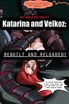 Katarina and Velkoz- Rebuilt Reloaded