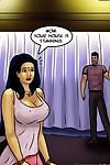 Savita Bhabhi 72- Savita loses her Mojo - part 7