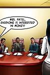 Savita Bhabhi 69- Student Affairs - part 4