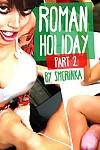 Roman Holiday – Part 2- Smerinka
