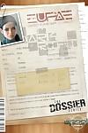 The Dossier 6 -UPA Epoch