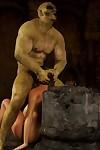 Rise Of the Guardians- Blackadder - part 2