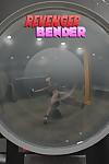 Sturkwurk- Revenger Bender