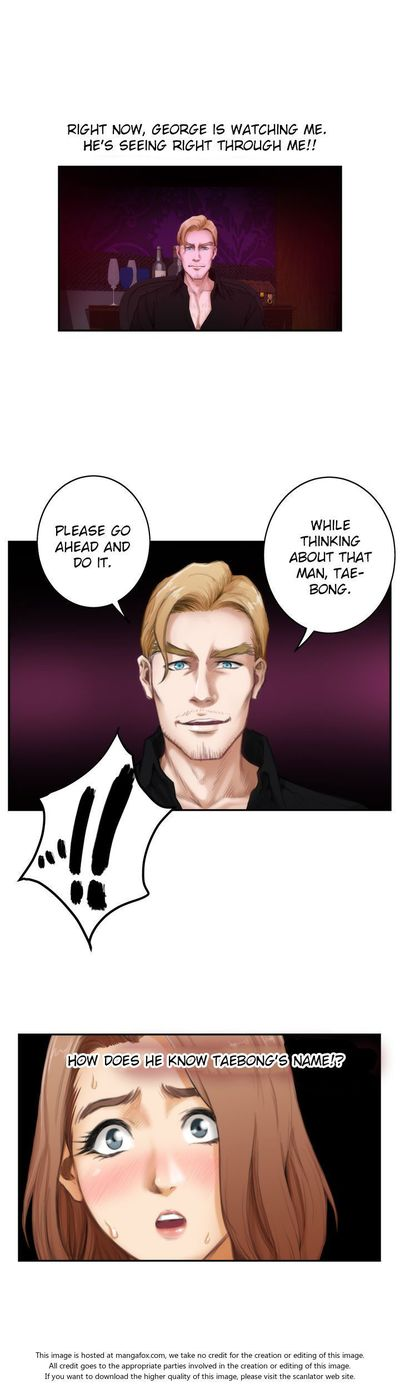 H-Mate - Chapters 31-45 - part 11