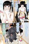 Iron Sugar Hajimete no Aite wa Otou-san deshita - #3 Inran Kyonyuu na Choujo biribiri - part 2