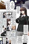 Studio Mizuyokan Higashitotsuka Raisuta Ura Settai Shiho Private Entertainer Shiho Girls und Panzer darknight - part 3