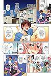 [DISTANCE] Mojo! -Motenai Girls- Ch. 1-2  =CW + TLL= [Digital] - part 3