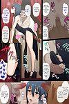 [Yuunagi no Senryokugai Butai (Nagi Ichi)] Bishounen Mesu Ochi - A Prettyboy Gets Feminized  [N04h] [Digital] - part 2