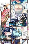 (C82) [ROUTE1 (Taira Tsukune)] Kaijou no Omake Rough Hon Hibiki-san no Ohanashi. - Hibiki\'s Story (The iDOLM@STER)  [PSYN]