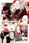 [Usubeni Sakurako] Ane ♡ Ashi - Bubble Feet (Girls forM Vol. 02)  =LWB=