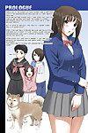 [ACTIVA (SMAC)] Roshutsu Otome Voice comic
