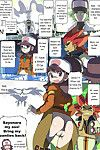 [Makoto Daikichi (Bee-j1)] Pokemon Company [Incomplete]