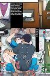 (Shota Scratch 15) [Sushipuri (Kanbe Chuji)] Ore no Otouto ga Hamedori Sareru Wake ga nai - My Little Brother Can\'t Be Tainted by Gang-rape (Whistle!)