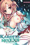 (C82) [KAROMIX (karory)] KAROFUL MIX EX8 (Sword Art Online)  [Life4Kaoru]
