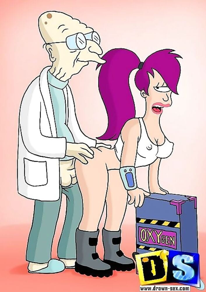 Awesome family guy porn parodies - part 3151