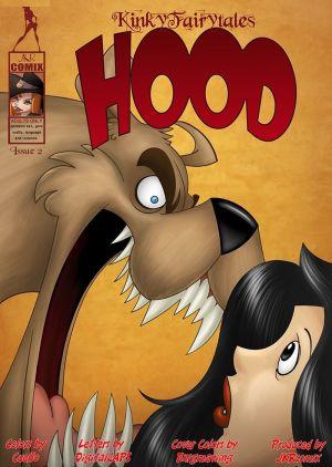 JKRComix- Hood 2