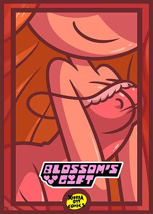 Xierra099- Blossom's Gift