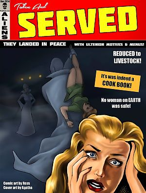 Pulptoon- Taken and Served