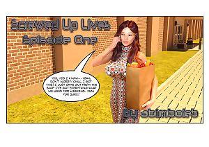 ABimboLeb- Screwed Up Lives Episode One
