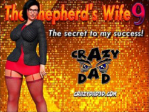 CrazyDad- The Shepherd's Wife 9