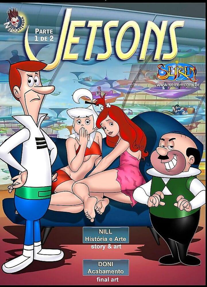 Seiren- Jetsons Part 1