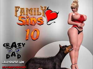 CrazyDad- Family Sins 10