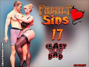 Crazydad- Family Sins 17