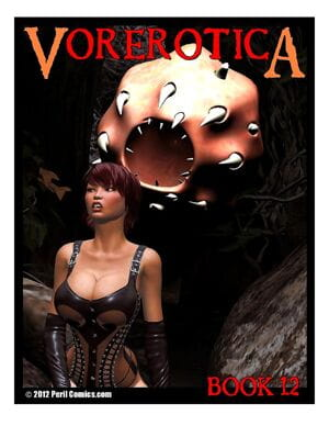 VoreroticA: Tales of Consent – Book 12