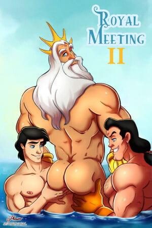 Phausto- Royal Meeting 2