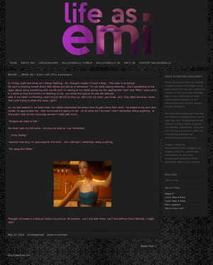 Life as EmiDoll