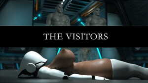 IceDev – The Visitors