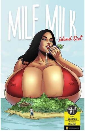 Milf Milk – Island Diet 01