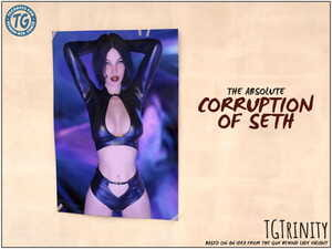 Tgtrinity – The Absolute Corruption of Seth