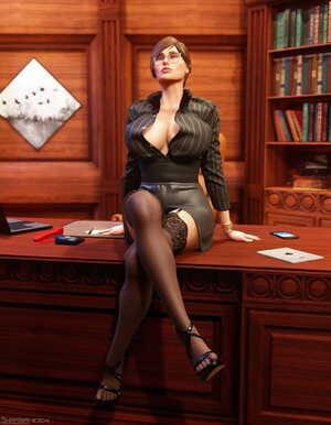 Shassai – Marie Claude Serious Business