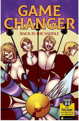 Game Changer – Back In The Saddle 4