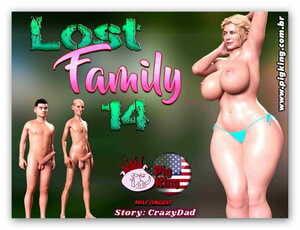 PigKing- Lost Family 14