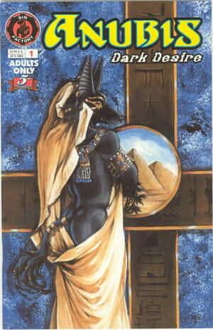 Anubis – Dark Desire 001