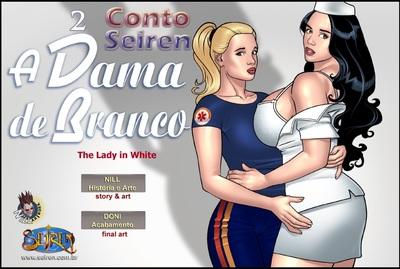 Lady in White 2 (English)- Seiren